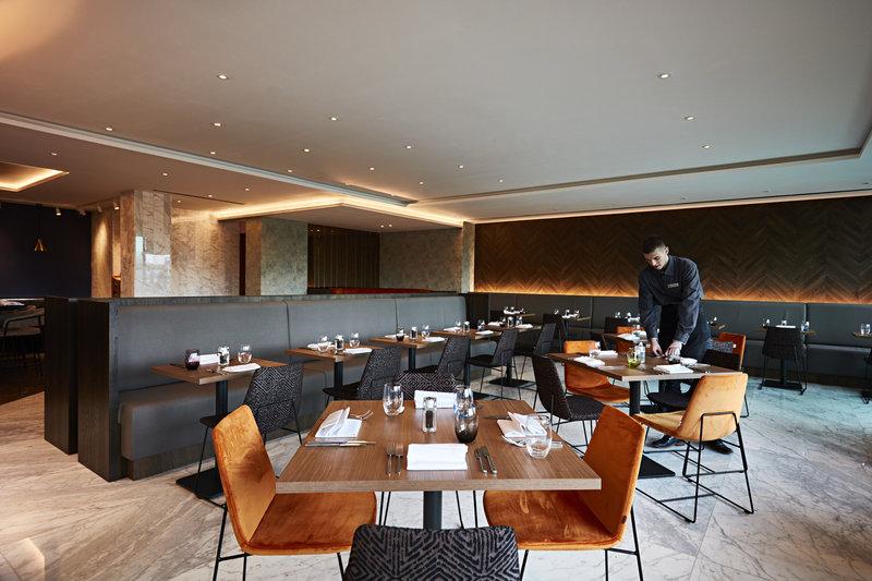 Holiday Inn London - Kingston South-360 Restaurant<br/>Image from Leonardo