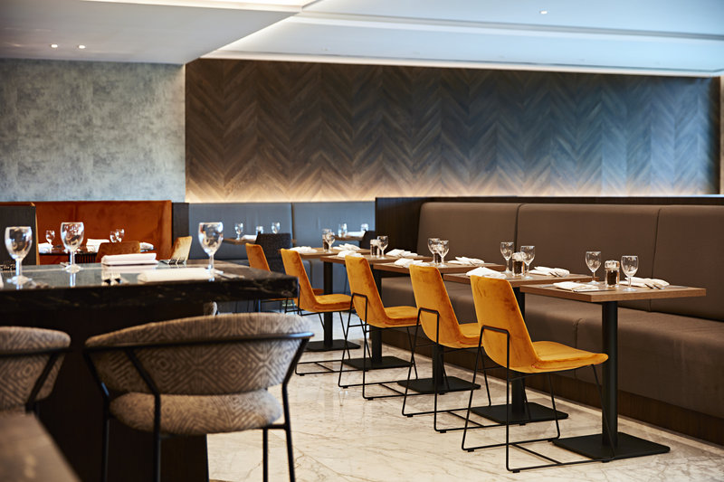 Holiday Inn London - Kingston South-360 Restaurant<br/>Image from Leonardo