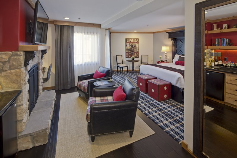 The Landing Resort and Spa-Premium King<br/>Image from Leonardo