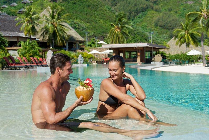 Sofitel Moorea Ia Ora Beach Resort-Welcome to Moorea<br/>Image from Leonardo