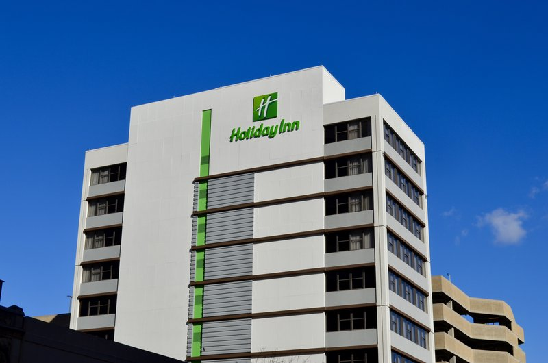 Holiday Inn Columbia Downtown-Centered in Downtown Columbia, South Carolina<br/>Image from Leonardo