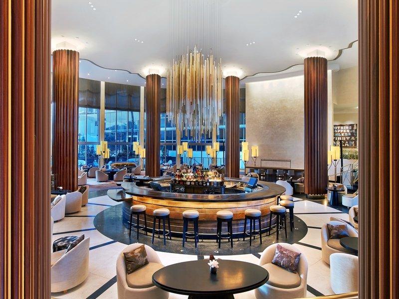 Nobu Hotel Miami Beach - Nobu Hotel Miami Beach Loop <br/>Image from Leonardo