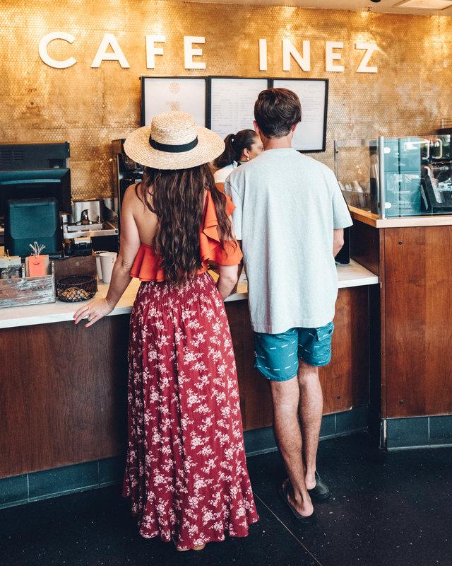 Nobu Hotel Miami Beach-Cafe Inez<br/>Image from Leonardo