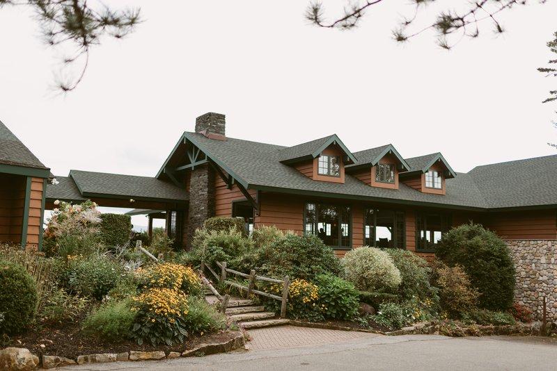 Crowne Plaza Lake Placid-The Lake Placid Club<br/>Image from Leonardo