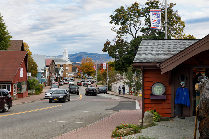 Crowne Plaza Lake Placid-Make sure to visit the shops on Main Street<br/>Image from Leonardo