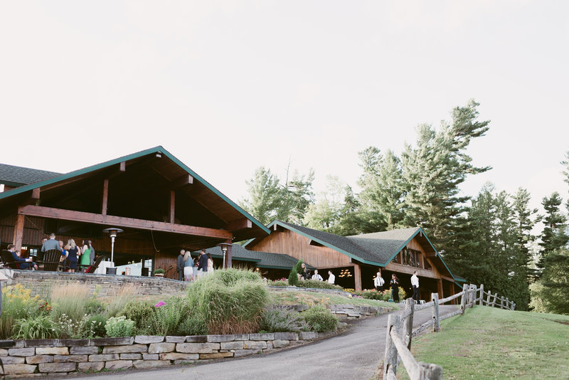 Crowne Plaza Lake Placid-Lake Placid Club features covered patios<br/>Image from Leonardo