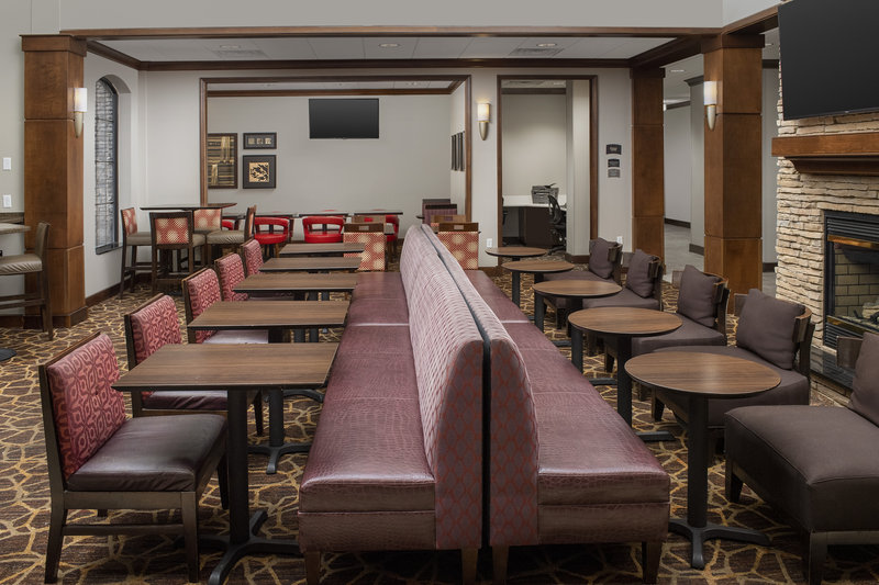 Staybridge Suites Columbia-Our great room is perfect for breakfast, dinner, or socializing<br/>Image from Leonardo