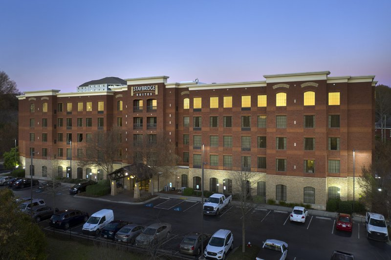 Staybridge Suites Columbia-Downtown Staybridge Suites in Columbia, SC perfect for long term <br/>Image from Leonardo