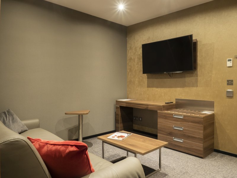 Holiday Inn London - Kingston South-Suite<br/>Image from Leonardo