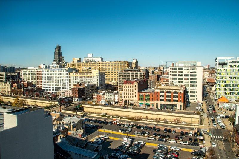 Four Points Philadelphia City Center-Views<br/>Image from Leonardo