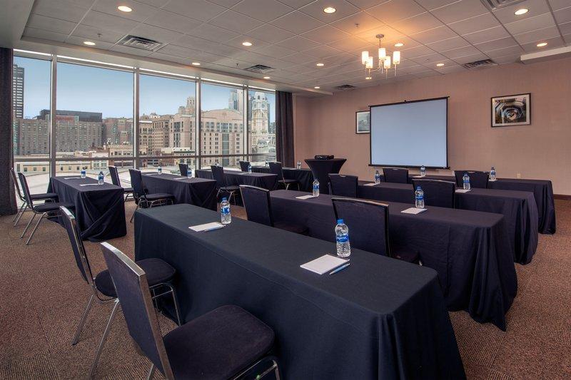 Four Points Philadelphia City Center-Adams Room<br/>Image from Leonardo