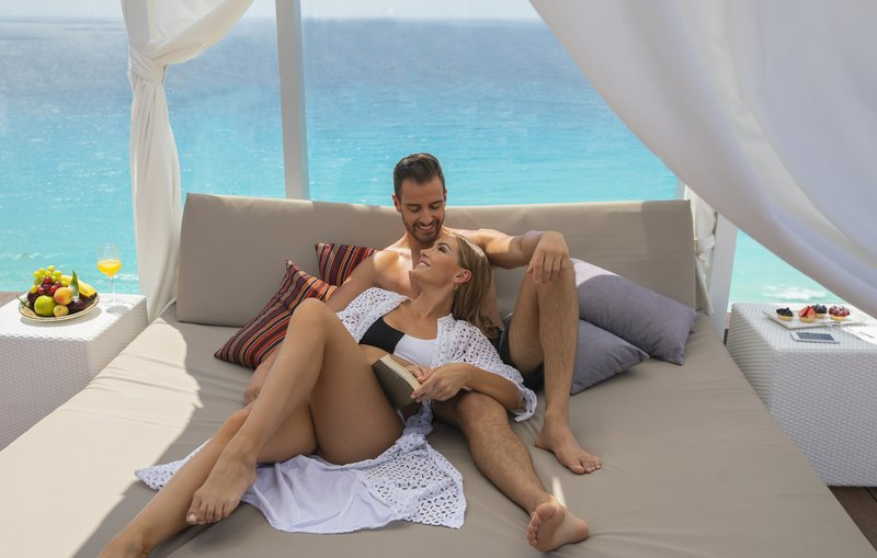 Royalton CHIC Suites Cancun - Royalton Suites Cancun <br/>Image from Leonardo