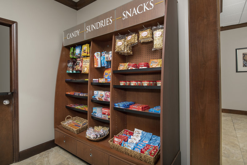 Staybridge Suites Columbia-Enjoy a snack from Staybridge Suites' pantry<br/>Image from Leonardo