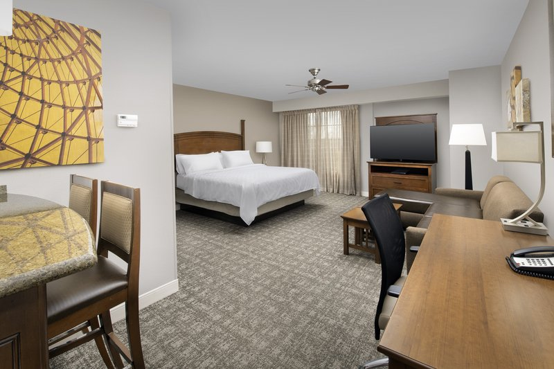 Staybridge Suites Columbia-Staybridge apartment style suites have all the comforts of home<br/>Image from Leonardo