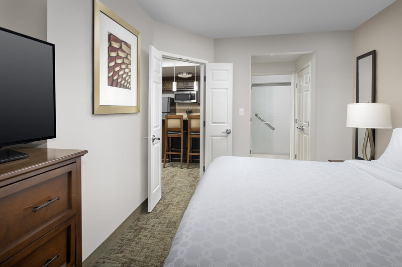 Staybridge Suites Columbia-Extended stay made easy in our king one bedroom suite<br/>Image from Leonardo