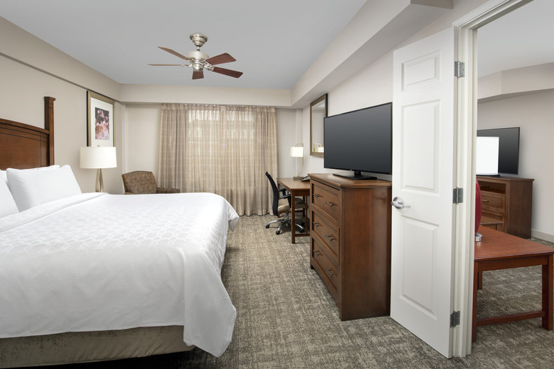 Staybridge Suites Columbia-Our 2 bedroom suites can sleep up to 8 people<br/>Image from Leonardo