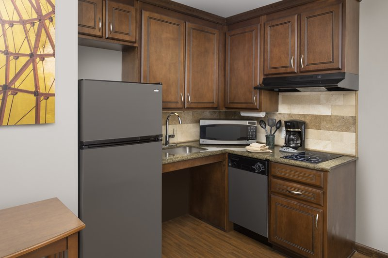 Staybridge Suites Columbia-Fully functional kitchen in our ADA suites<br/>Image from Leonardo