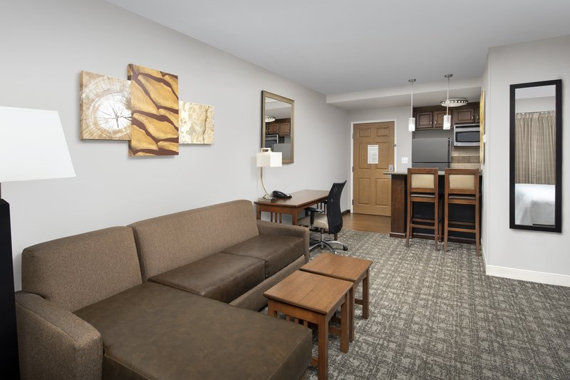 Staybridge Suites Columbia-Apartment style suites - perfect for a night,  week, or month<br/>Image from Leonardo