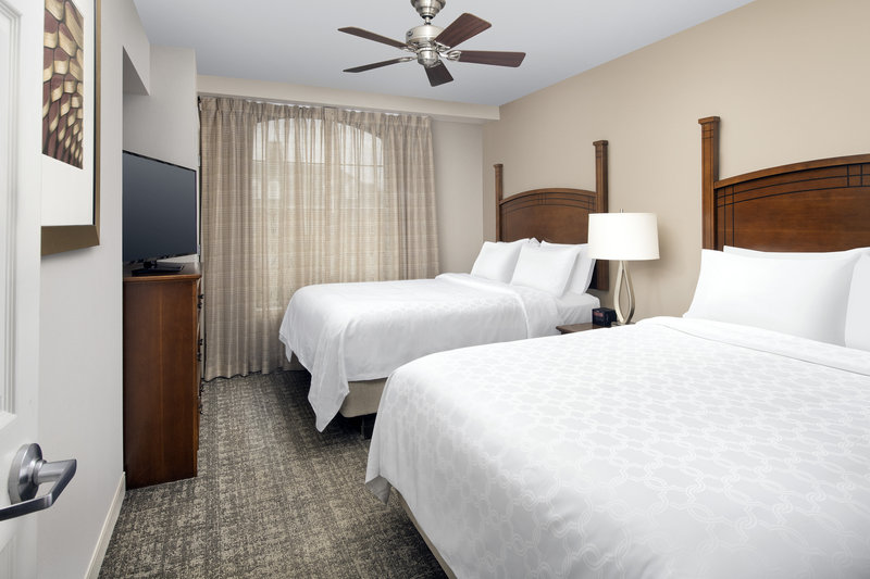 Staybridge Suites Columbia-Spacious all suite hotel provides ample room for extended stay<br/>Image from Leonardo