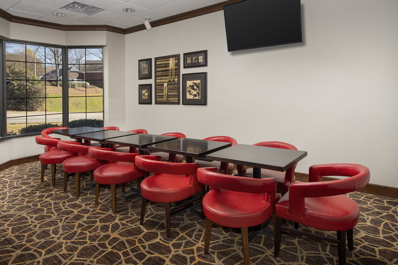 Staybridge Suites Columbia-Staybridge Suites Columbia offers meeting space for up to 12 <br/>Image from Leonardo