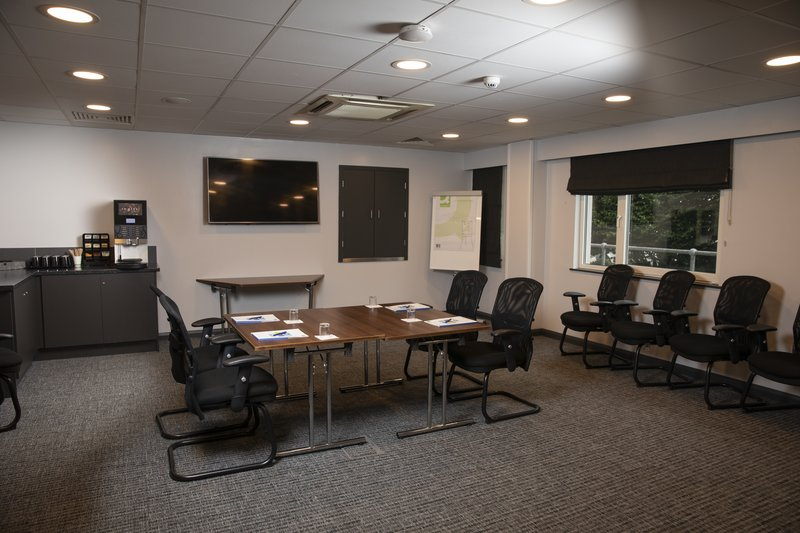 Holiday Inn Express Chester Racecourse-Conference Room<br/>Image from Leonardo