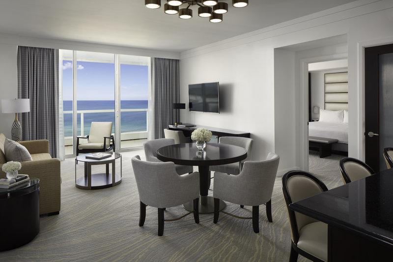 Fontainebleau Miami Beach - Sorrento One Bedroom Of <br/>Image from Leonardo
