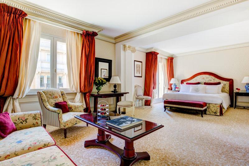 HOTEL METROPOLE MONTE CARLO-Junior Suite Prestige JJakubowicz<br/>Image from Leonardo