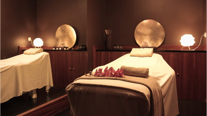 Holiday Inn Porto Gaia-SPA Massage<br/>Image from Leonardo
