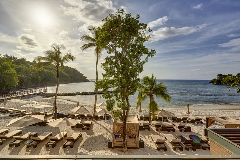 Royalton Saint Lucia Resort and Spa-Royalton Saint Lucia<br/>Image from Leonardo
