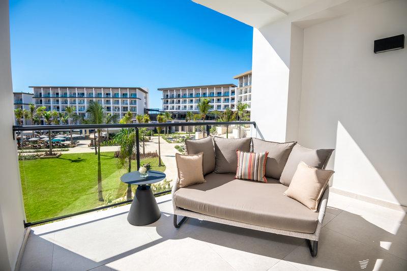 Hyatt Zilara Cap Cana  - Junior Suite Double View <br/>Image from Leonardo