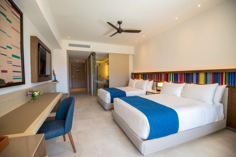Hyatt Zilara Cap Cana  - Junior Suite Double Room <br/>Image from Leonardo