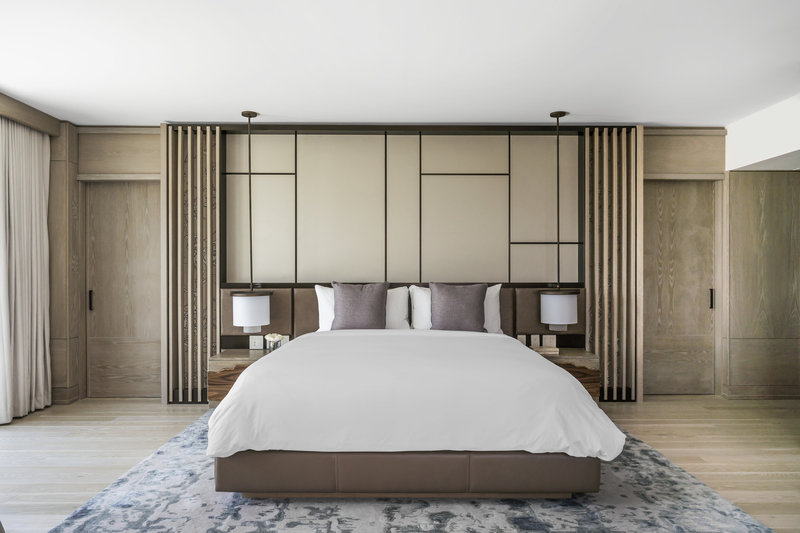 Nobu Hotel Miami Beach - Nobu Villa King <br/>Image from Leonardo