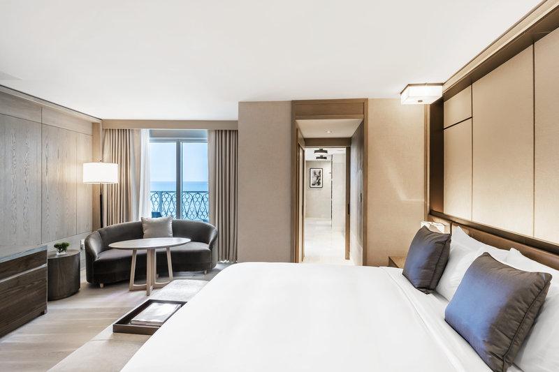Nobu Hotel Miami Beach-Nobu Grand Villa King<br/>Image from Leonardo