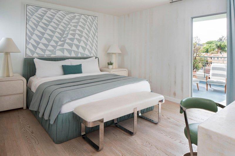 Avalon Hotel Beverly Hills-Avalon Penthouse<br/>Image from Leonardo