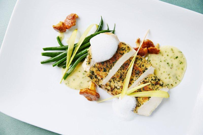 Avalon Hotel Beverly Hills-Restaurant dish<br/>Image from Leonardo