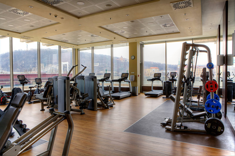 Budapest Marriott Hotel-Fitness and Health Club by Marriott Budapest<br/>Image from Leonardo