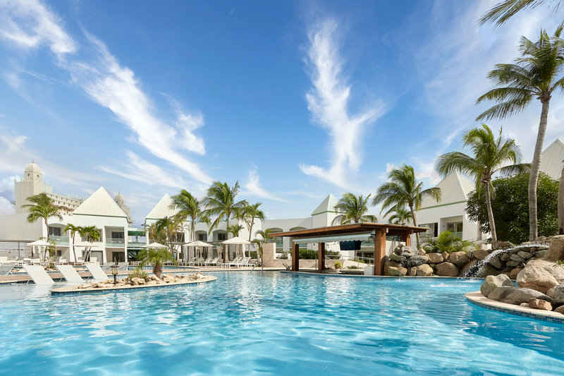 Courtyard Aruba Resort-Outdoor Pool<br/>Image from Leonardo