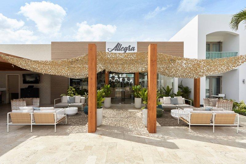 Courtyard Aruba Resort-Allegra Bistro<br/>Image from Leonardo