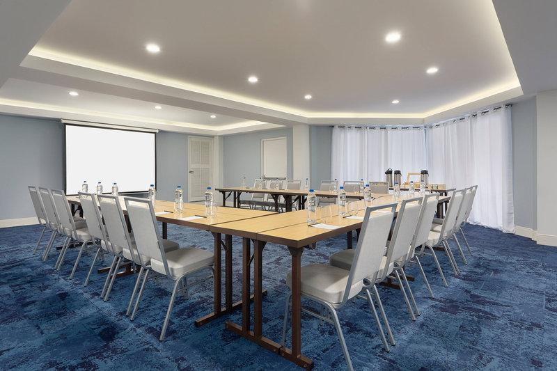 Courtyard Aruba Resort-Grazia Meeting Room - U Shape<br/>Image from Leonardo