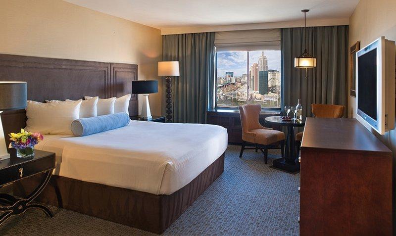 Excalibur Hotel and Casino-Excalibur Resort Strip View King<br/>Image from Leonardo