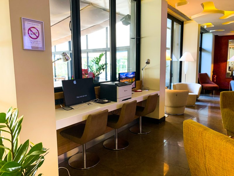 Holiday Inn Cannes-Business Center<br/>Image from Leonardo