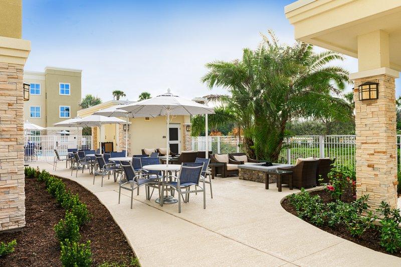 Staybridge Suites Vero Beach-Tropical Atmosphere <br/>Image from Leonardo
