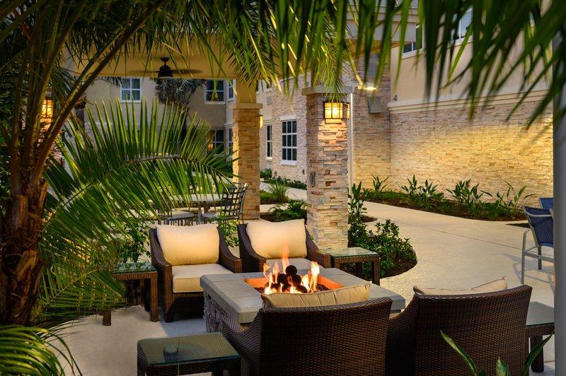 Staybridge Suites Vero Beach-Relax and Unwind Outdoors<br/>Image from Leonardo