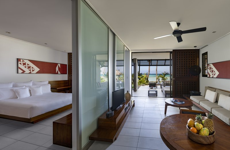 InterContinental Fiji Golf Resort & Spa-Beach view Suite<br/>Image from Leonardo