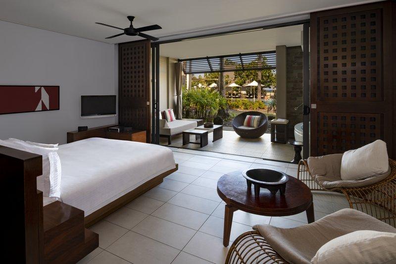 InterContinental Fiji Golf Resort & Spa - King Pool View Room <br/>Image from Leonardo