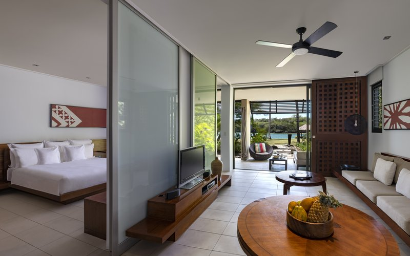 InterContinental Fiji Golf Resort & Spa-Lagoon View Suite<br/>Image from Leonardo