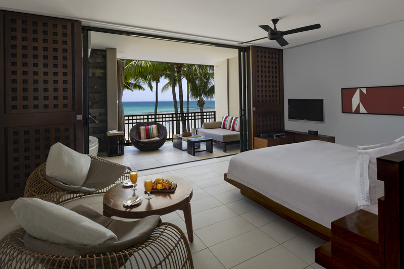 InterContinental Fiji Golf Resort & Spa - Beach View King Room <br/>Image from Leonardo