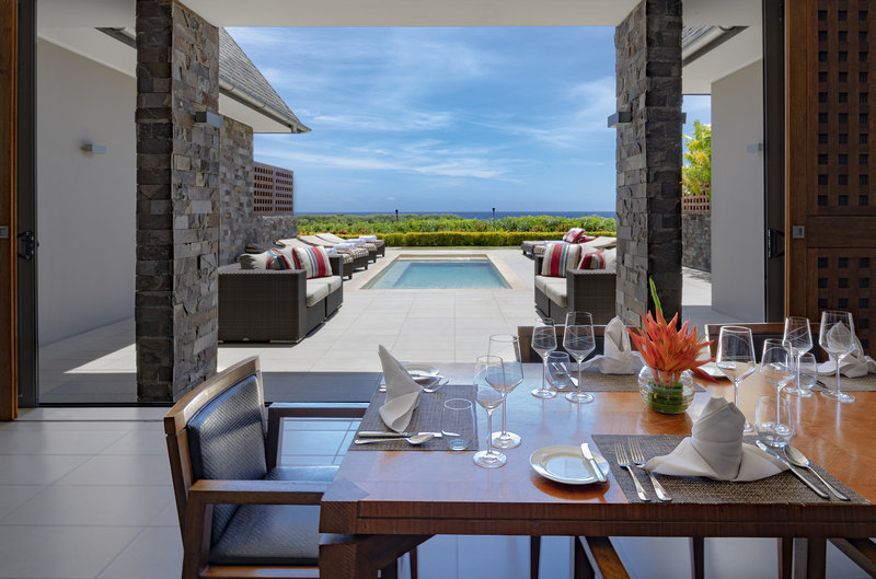 InterContinental Fiji Golf Resort & Spa - Natadola Suite <br/>Image from Leonardo