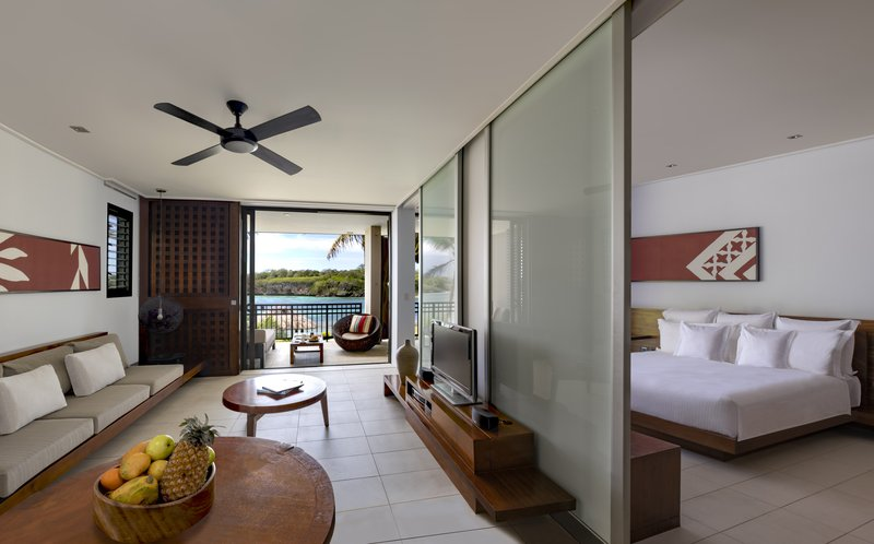 InterContinental Fiji Golf Resort & Spa-Lagoon View Suite (upstairs)<br/>Image from Leonardo