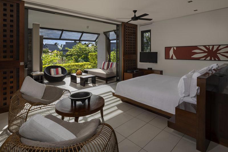 InterContinental Fiji Golf Resort & Spa - Garden King Room <br/>Image from Leonardo
